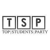 TSP | Top Student Party